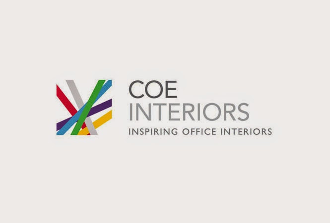 coe_interior_logo 3 commercial_interior_refurbishment_company_logo_design - Interior Design Logo Ideas