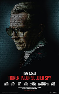 Tinker Tailor Soldier Spy (TV Mini-Series 1979) - IMDb