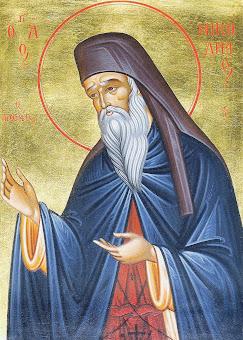 Διδαχές Αγίου Νικοδήμου του Αγιορείτου
