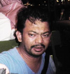 Delusi Kamal Hisham