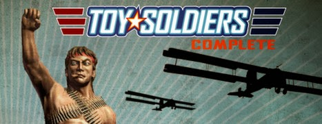 Torrent Super Compactado Toy Soldiers Complete PC