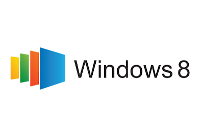 Windows 8 Logo White Background: Intelligent Computing