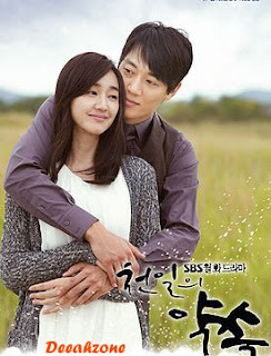 A Thousand Days' Promise Drama Korea | Sinopsis A Thousand Days' Promise | Para Pemain A Thousand Days' Promise