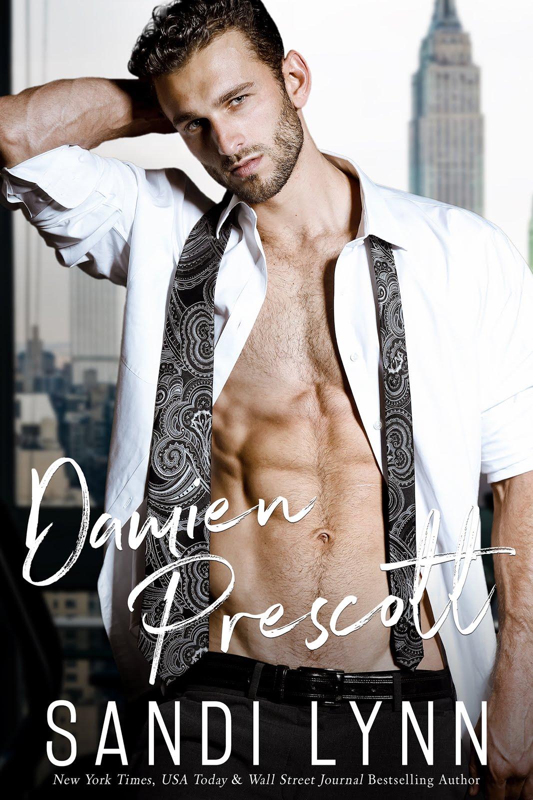 Damien Prescott