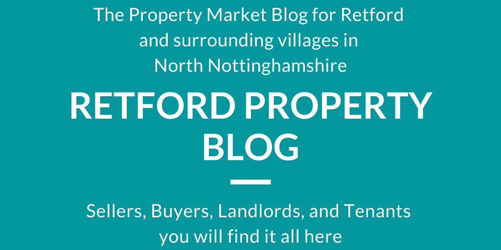 Retford Property Blog