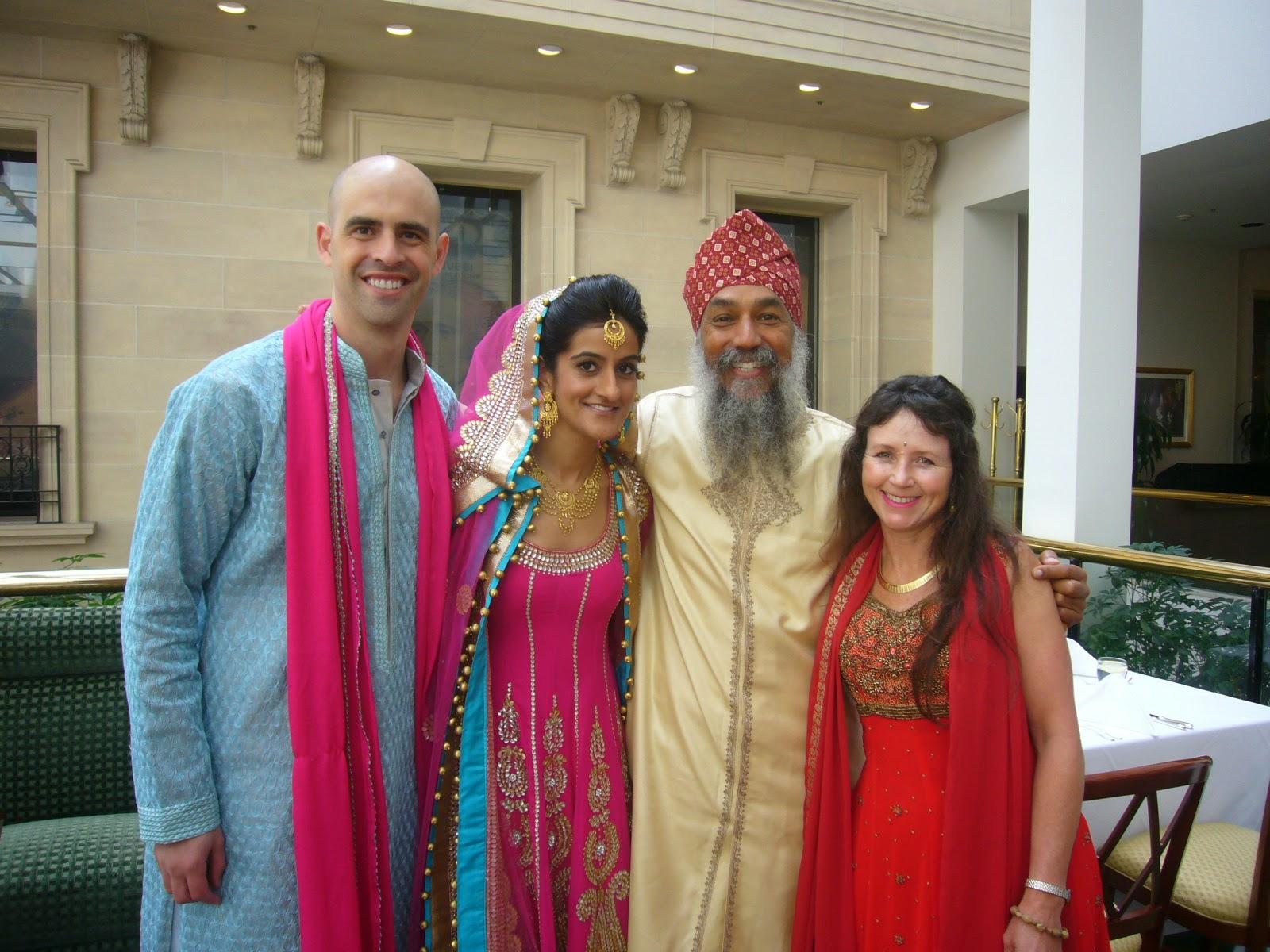 Sikh Fusion Weddings