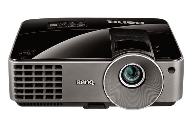 BenQ MX514 Projector