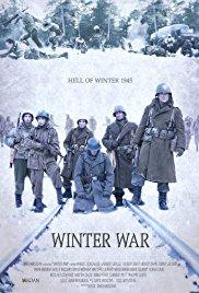 Watch Winter War Online Free 2017 Putlocker