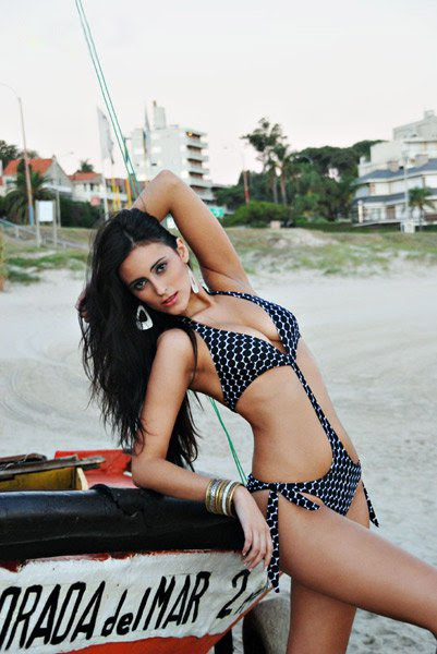 hot swimsuit photo,diana banchero