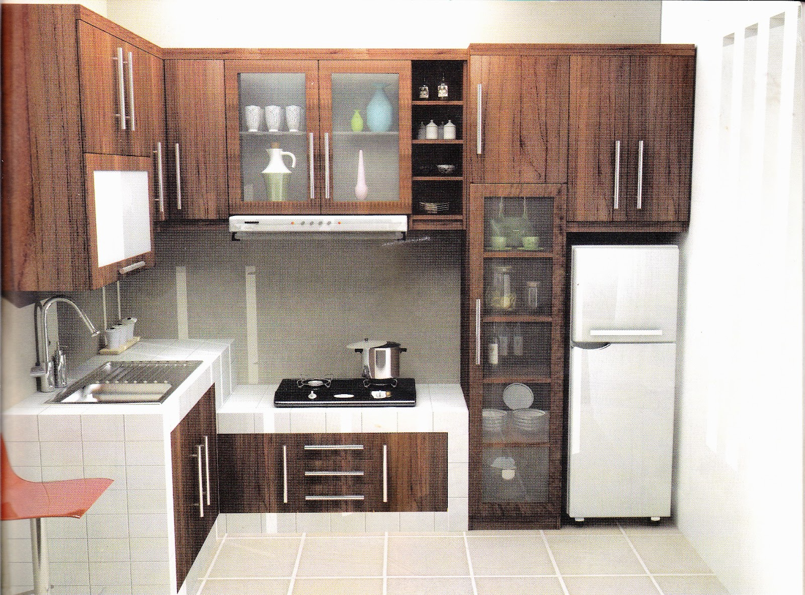 Wonderful Jasa Pembuatan Kitchen Set Murah Pekanbaru 1600 x 1182 · 814 kB · jpeg