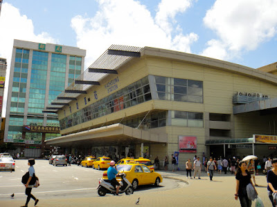 Kaohsiung Station Taiwan