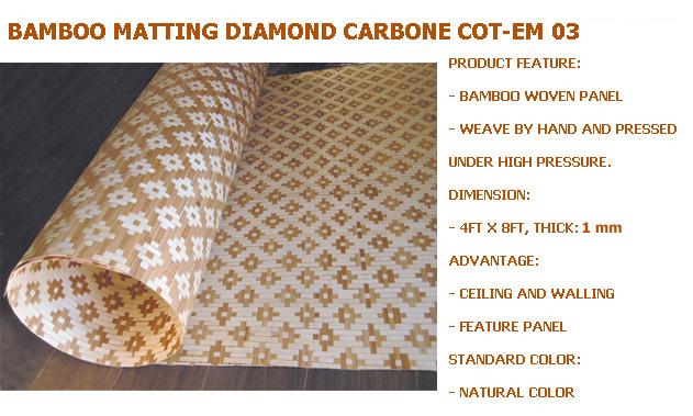 Bamboo Creasian Wall Linings Interior Wall Sheet Bamboo Ply Bamboo Wall  Covering.