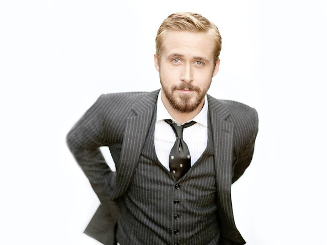Top 20 Hottest Male Celebrities: Ryan Gosling