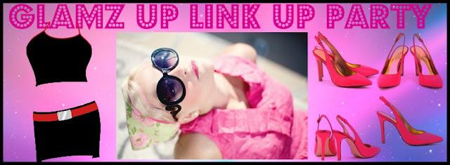 glamz up link up party
