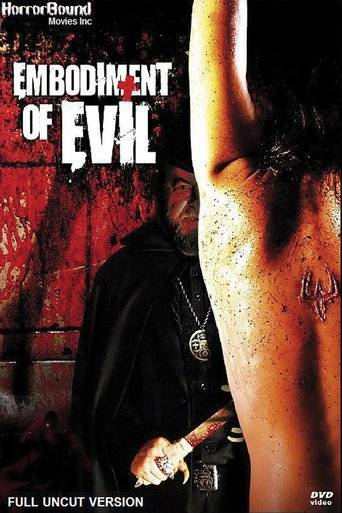 Embodiment of Evil (2008) ταινιες online seires oipeirates greek subs