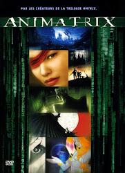 Baixe imagem de Animatrix (+ Legenda)