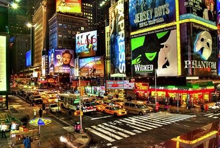 Hoteles en Nueva York – Hotel Mela
