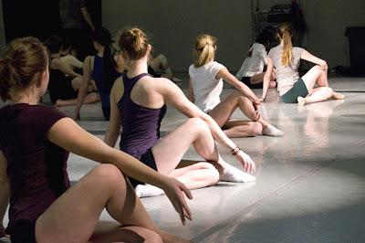 The Benefits of Dancing