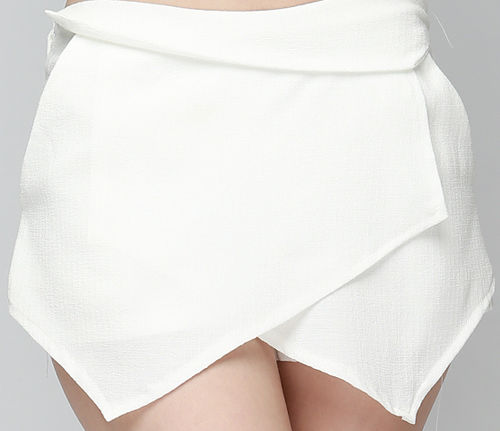 Celine Wrap Shorts