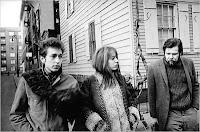 Dave van Ronk, Bob Dylan