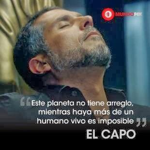 imágenes con frases del capo
