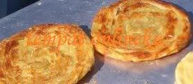 Resep Cara Membuat Roti Maryam Mudah