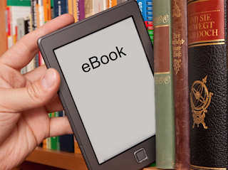 Ebook Publishing is a new innovative way
