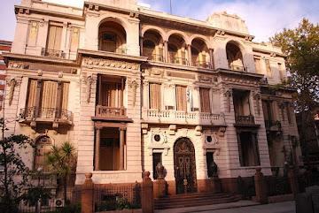 Suprema Corte de Justicia de Uruguay