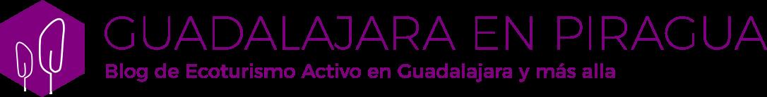 Guadalajara en piragua