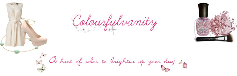 Colourfulvanity