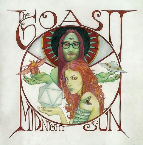 the-goastt-sean-lennon-midnight-sun-2014 The GOASTT - Midnight Sun