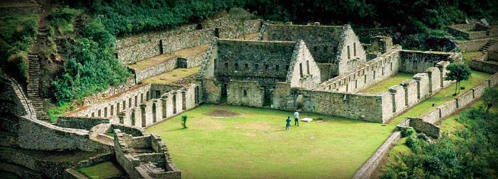 Camino Inca y Sus alrededores, Camino Inca Machu picchu