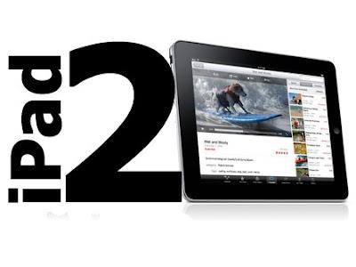 iPad 2 Gratis