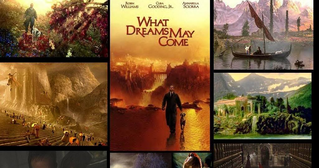 an analysis of the movie what dreams may come directed by vincent ward The latest tweets from vincent ward (@vincentwardfilm) filmmaker and artist director: what dreams may come, the navigator, and vigil exec prod the last samurai.