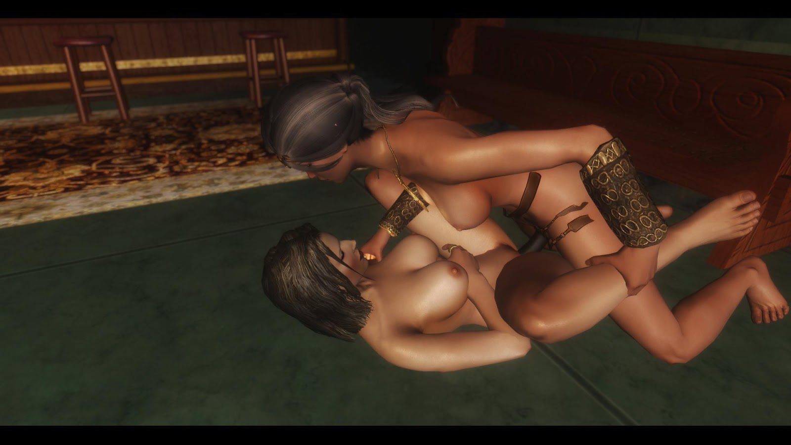 Loverslab skyrim adult mods.