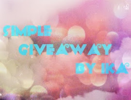 TITLE; || Simple Giveaway by Ika
