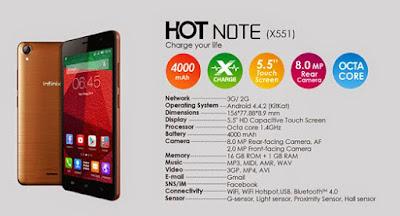 hotnotex551