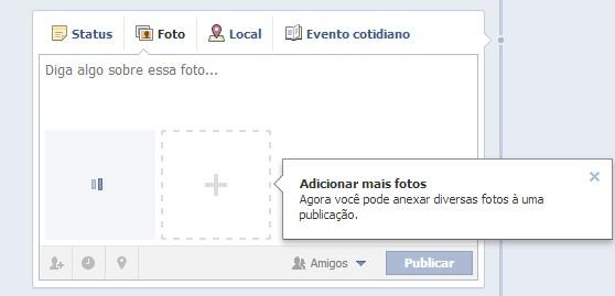 Facebook crase