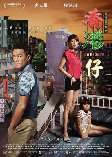 Câu Chuyện Hongkong|| Aberdeen