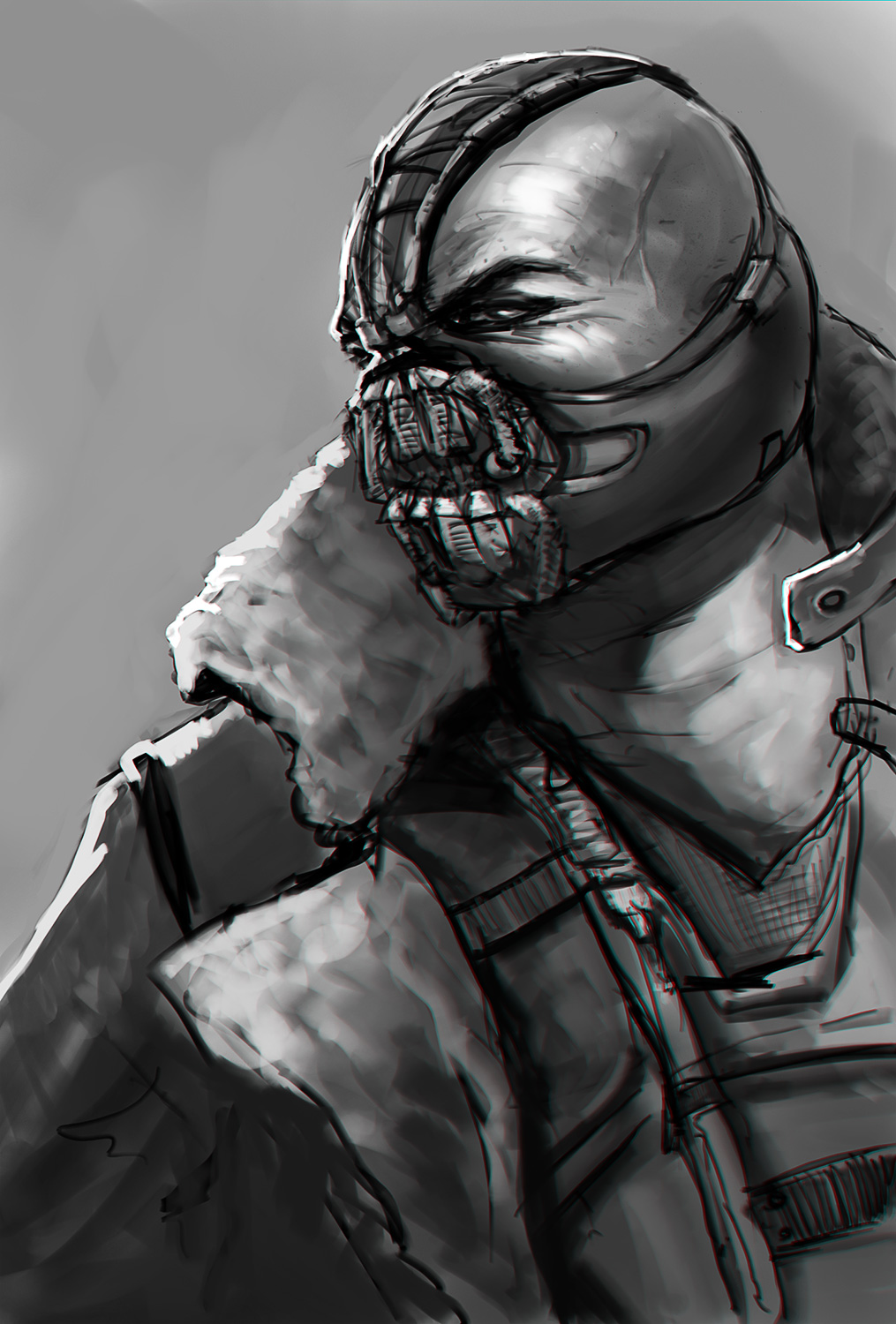 bane the dark night rises