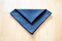 Ascot Folding #2