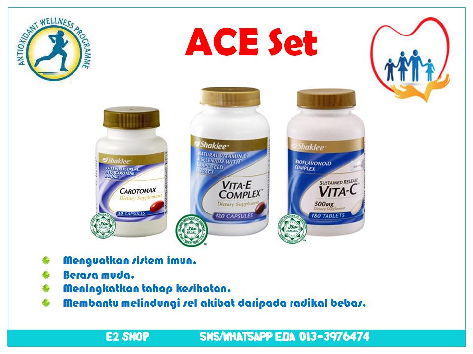 ACE SET