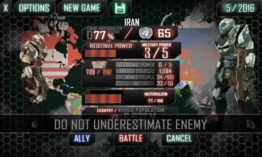 World War 3 Apk Android