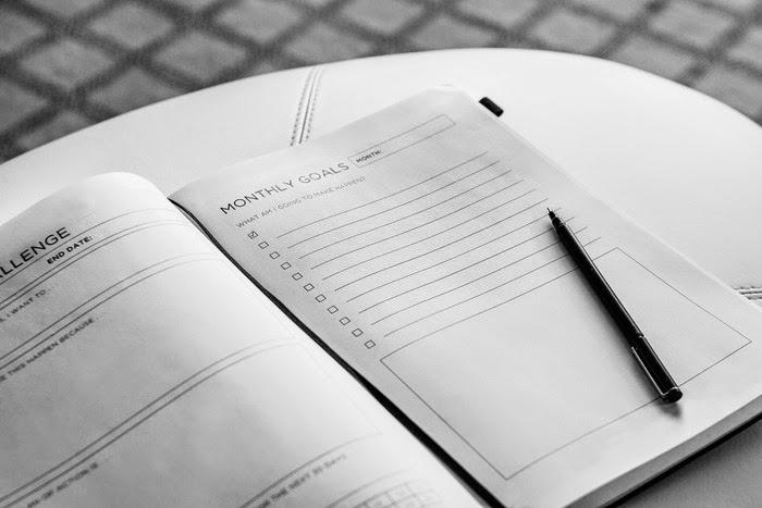 Kickstarter Calendar Planner : Plannerisms spark notebook kickstarter