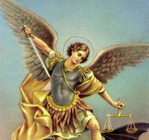 feria san miguel arcangel 2015