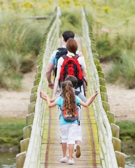 """""""Proyecto XERCO"""", un espacio para la relación padres-hijos"""