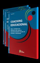 Coaching Educacional com ideias e estratégias para professores, pais e gestores