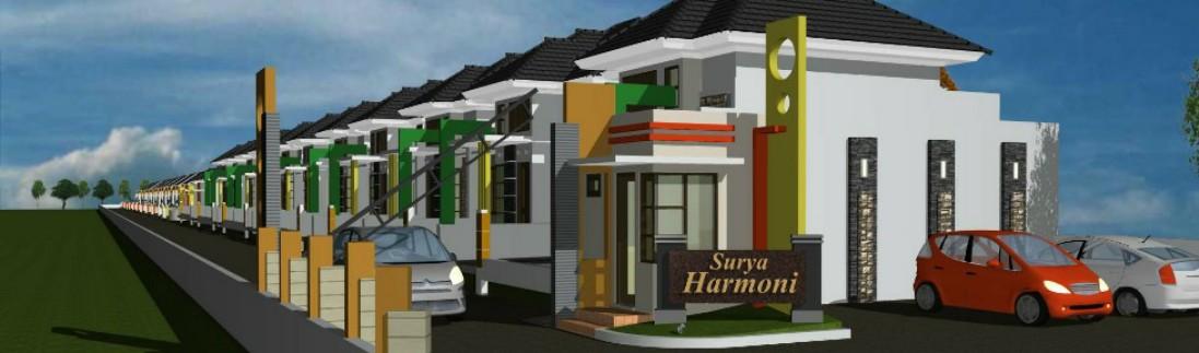 Surya Harmoni