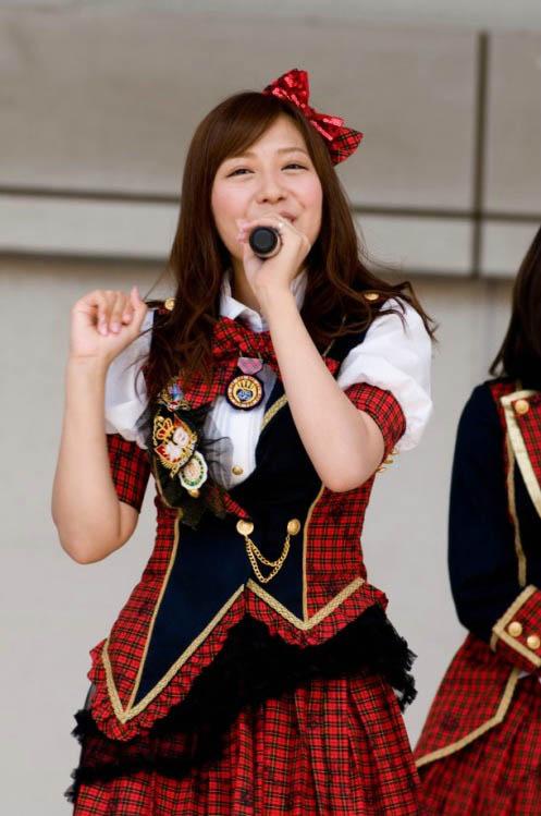 Tokyo Singer Kasai Tomomi