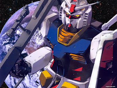 Sony Pictures Registers 3 Gundam Movie DomainsGundam 0079